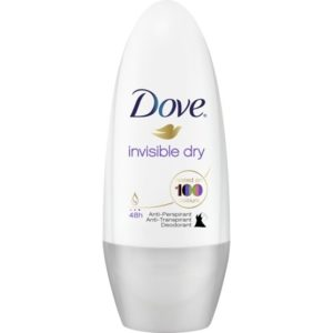 Dove Deo Invisible Dry Roll-On 50ml