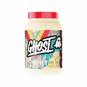 Ghost 100% Whey, 924 g