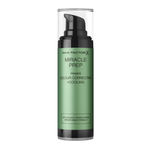 Max Factor Colour Correcting + Cooling Primer 30 ml