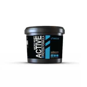 Micro Whey Active 4kg - WildBerry