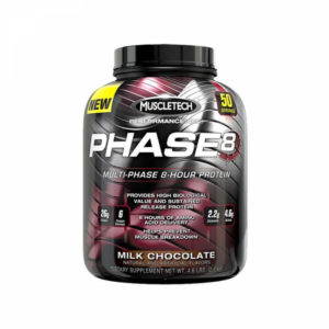 Muscletech Phase8, 2 kg