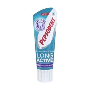Pepsodent Long Active Intensive Cleaning 75 ml