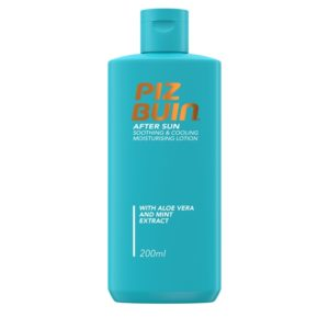 Piz Buin After Sun Soothing & Cooling Lotion 200 ml