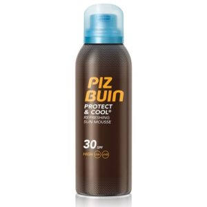 Piz Buin Protect & Cool Mousse SPF 30 150 ml