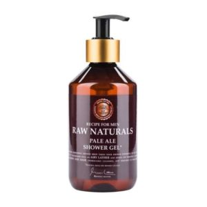 Raw Naturals Brewing Company RAW Naturals Pale Ale Shower Gel 300 ml