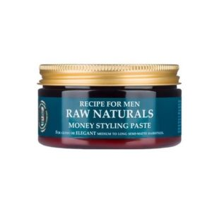 Raw Naturals Brewing Company RAW Naturals Styling Paste 100 ml