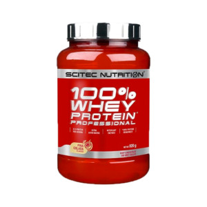 100% Whey Protein Professional, 920 g