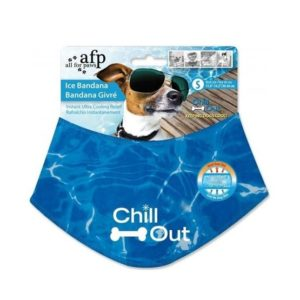 All Four Paws Chill Out Ice Bandana L (44-52 cm)