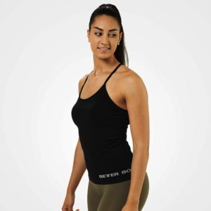 Chrystie Tank, Black