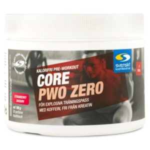 Core PWO Zero Strawberry Daiquiri 180 g