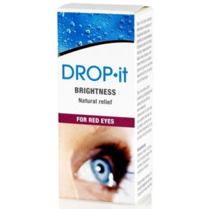 DROP-it Drop-It Brightness Ögondroppar 10ml