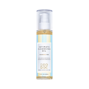 DeoDoc Cleansing oil Fragrance Free 100 ml