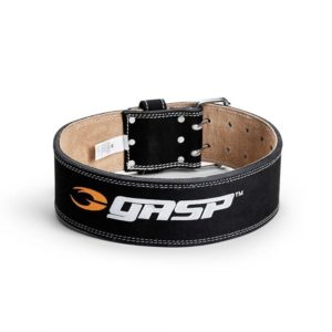 GASP Training Belt, Black