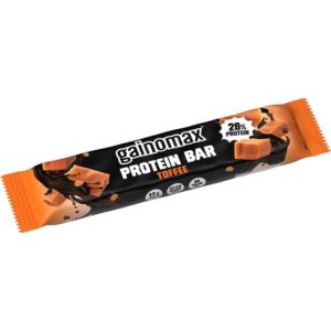 Gainomax Protein Bar Toffee 60g