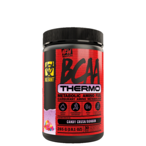 Mutant BCAA THERMO, 30 servings