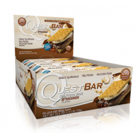 Quest Bars 12st 60g - Smore's