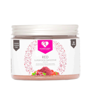 Red Superfood Smoothie, 200 g