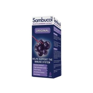 Sambucol Original 120 ml