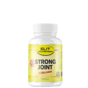Strong Joint + Collagen, 90 caps