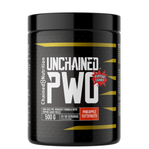 Unchained PWO, 500g