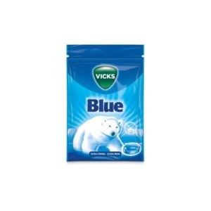 Vicks Blue Extra Strong 72g