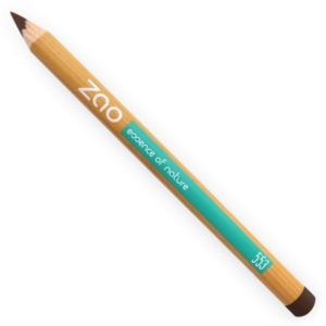 Zao Pencil Eyes 1 st 553 Brown