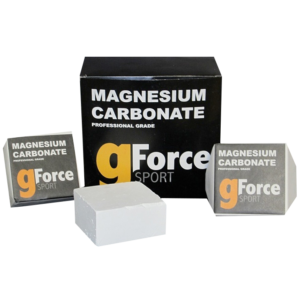 gForce Magnesium Carbonate, 56 g bit