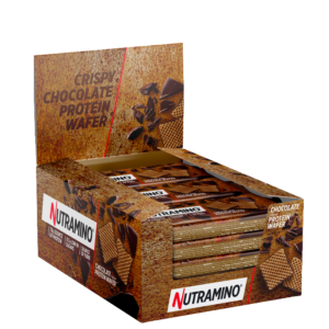 12 x Nutra Go Protein Wafer