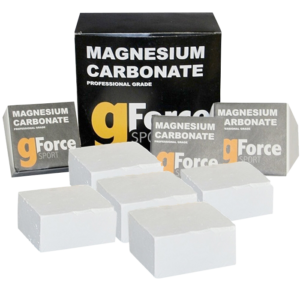 8 x g Force Magnesium Carbonate, 56 g bit, BIG BUY