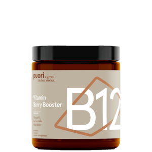 B-12 Berry Booster, 20 doser