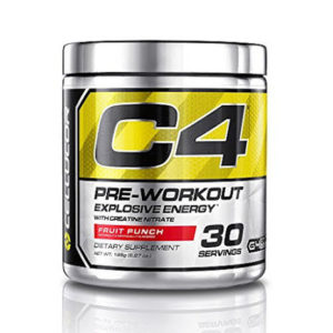 Cellucor C4 195g - Fruit Punch