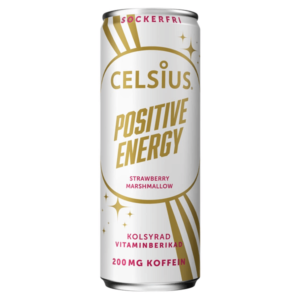Celsius 355ml - Blueberry Frost