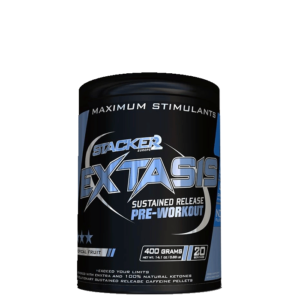 Extasis Pre Workout, 20 servings