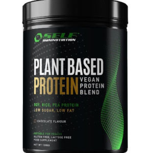 SELF Plant Based Protein 1kg - Chocolate