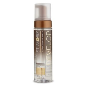 St. Moriz Advanced Express Clear Tanning Mousse 200 ml