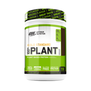 100% Plant Protein 684g, Chocolate