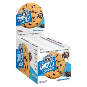12 x Lenny & Larry's The Complete Cookie, 113 g