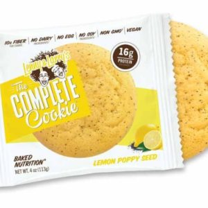 Lenny & Larry's The Complete Cookie, 113 g