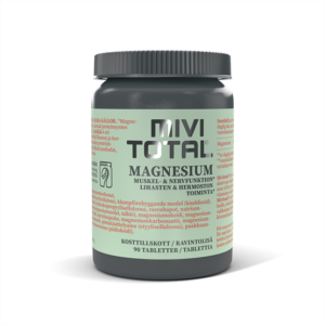 Mivitotal Magnesium 90 tabletter