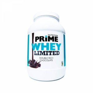 Prime Nutrition Whey Limited, 800 g