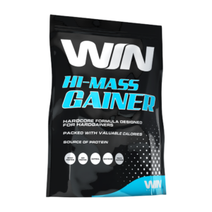 100% Hi-Mass Gainer Improved Flavour 5 lbs